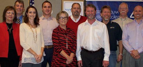 NCMA Board of Directors