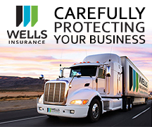 Wells Insurance - moving insurance - ad