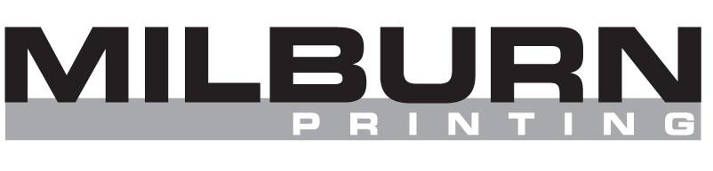 Milburn Printing - logo