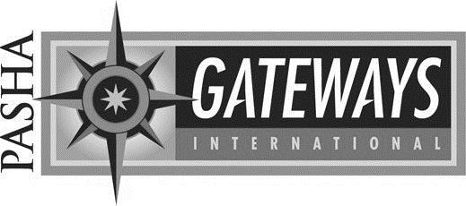 Gateways International Moving Company - logo