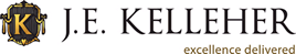 J. E. Kelleher - Relocation Services - logo