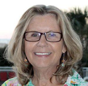 Pam Stanley
